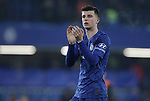 Chelsea's Mason Mount during the Premier League match at Stamford Bridge, London. Picture date: 4th December 2019. Picture credit should read: Paul Terry/Sportimage