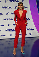INGLEWOOD, CA - August 27: , Renee Bargh At 2017 MTV Video Music Awards At The Forum in Inglewood In California on August 27, 2017. Credit: FS/MediaPunch
