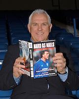 Graham Roberts book