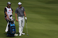 Jordan Spieth (USA) on the 2nd fairway during the 2nd round of the WGC HSBC Champions, Sheshan Golf Club, Shanghai, China. 01/11/2019.<br /> Picture Fran Caffrey / Golffile.ie<br /> <br /> All photo usage must carry mandatory copyright credit (© Golffile   Fran Caffrey)