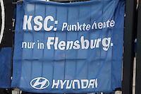 26.02.2012: FSV Frankfurt vs. Karlsruher SC