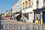 New Street, Killarney Town, County Kerry, 4th June 2009