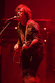 FORT LAUDERDALE, FL - MARCH 10: Ryan Adams performs at The Parker Playhouse on March 10, 2017 in Fort Lauderdale Florida. Credit Larry Marano © 2017