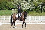 29/04/2017 - Class 2 - Unaffiliated dressage - Brook Farm Training centre