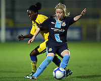 090930 West Ham Utd Ladies v Colchester Utd