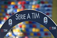 Serie A arc is seen ahead the Serie A 2018/2019 football match between Frosinone and AC Milan at stadio Benito Stirpe, Frosinone, December, 26, 2018 <br />  Foto Andrea Staccioli / Insidefoto