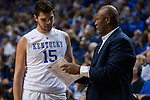 Kentucky Men's Basketball 2015/16: Ottawa