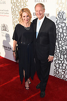 10 July 2019 - Beverly Hills, California - Kimberly Marteau Emerson, John Emerson. American Friends of Covent Garden Celebrates 50 Years With A Special Event For The Royal Opera House and The Royal Ballet at the Waldorf Astoria. Photo Credit: Billy Bennight/AdMedia