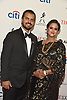 honoree of Ola Cabs, Bhavish Aggarwal and wife attends the TIME 100 2018 GALA on  April 24, 2018 at the Frederick P Rose Hall, Home of Jazz at Lincoln in New York, New York, USA.<br /> <br /> photo by Robin Platzer/Twin Images<br />  <br /> phone number 212-935-0770