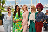 Cannes: Jury Photocall