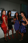 Guests Attend the 3rd Annual WEEN Awards Honoring Estelle, Keri Hilson, Tracy Wilson Mourning, Egypt Sherrod, Danyel Smith and Jennifer Yu Held at Samsung Experience at Time Warner Center, NY   11/10/11
