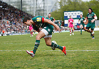 150425 Leicester Tigers v London Welsh
