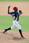 Washington Nationals Instructionals 2009
