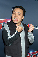 """LOS ANGELES - SEP 17:  Kodi Lee at the """"America's Got Talent"""" Season 14 Live Show Red Carpet - Finals at the Dolby Theater on September 17, 2019 in Los Angeles, CA"""