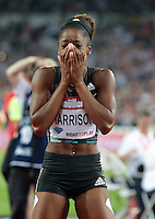 160722 Muller London Anniversary Games - Images | Action Foto Sport