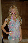 """Days Charlotte Ross """"Eve Donovan"""" & Dallas, Glee and Nashville)  attended Chiller Theatre Spring Extravaganza was held on April 27, 2014 at the Parsippany Sheraton Hotel in Parsippany, New Jersey.  (Photo by Sue Coflin/Max Photos)"""