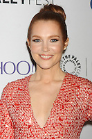 Darby Stanchfield<br />