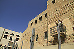 Israel, Acco, the Underground Prisoners Prison