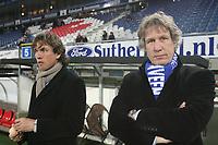VOETBAL: HEERENVEEN: Abe Lenstra Stadion, SC Heerenveen, Gert Jan Verbeek, ©foto Martin de Jong
