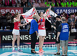 28/10/17 Fast5 2017<br /> Fast 5 Netball World Series<br /> Hisense Arena Melbourne<br /> England v Sth Africa<br /> <br /> Rachel Dunn<br /> <br /> <br /> <br /> <br /> Photo: Grant Treeby