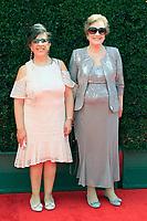 PASADENA - APR 29: Bonnie S Wilson at the 45th Daytime Emmy Awards Gala at the Pasadena Civic Center on April 29, 2018 in Pasadena, California