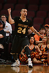 SantaClara 1314 BasketballM vs Pacific