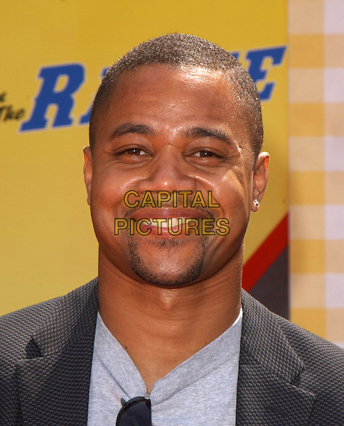 CUBA GOODING JR..Home on The Range world premiere at The El Capitan Theatre in Hollywood, California .21 March 2004.*UK Sales Only*.www.capitalpictures.com.sales@capitalpictures.com.©Capital Pictures.