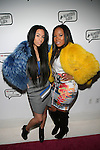 Angela Simmons I Am Presentation Powered Monster at 404 During Mercedes-Benz Fashion Week Fall 2014 NY