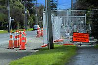Masterton, New Zealand on Thursday, 20 July 2017. Photo: Dave Lintott / lintottphoto.co.nz