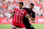FC Bayern Munchen vs AC Milan