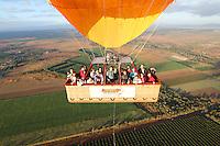 20150726 26 July Hot Air Balloon Cairns