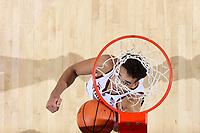Stanford Basketball M vs Oregon State, February 1, 2018