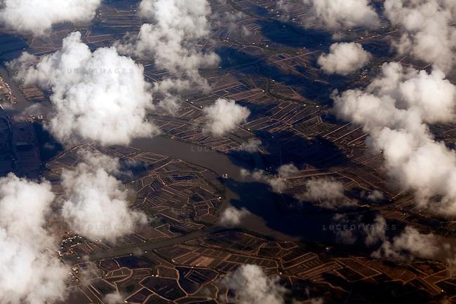 Mekong Delta, Vietnam.