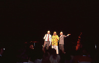 Peter Paul & Mary 1986 Concert NYC<br />