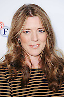 LONDON, ENGLAND. October 6, 2016: Producer Annabel Jones at the London Film Festival premiere for &quot;Black Mirror&quot; at the Bluebird Cafe, Chelsea, London.<br /> Picture: Steve Vas/Featureflash/SilverHub 0208 004 5359/ 07711 972644 Editors@silverhubmedia.com
