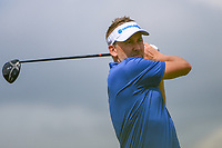 Ian Poulter (ENG) watches his tee shot on 8 during round 3 of the Arnold Palmer Invitational at Bay Hill Golf Club, Bay Hill, Florida. 3/9/2019.<br /> Picture: Golffile | Ken Murray<br /> <br /> <br /> All photo usage must carry mandatory copyright credit (&copy; Golffile | Ken Murray)