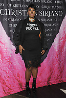 NEW YORK, NY - NOVEMBER 08: Precious Lee attends the release of Christian Siriano's  book 'Dresses To Dream About' at the Rizzoli Flagship Store on November 8, 2017 in New York City.  Credit: John Palmer/MediaPunch
