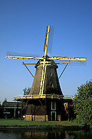 Windmill, Holland
