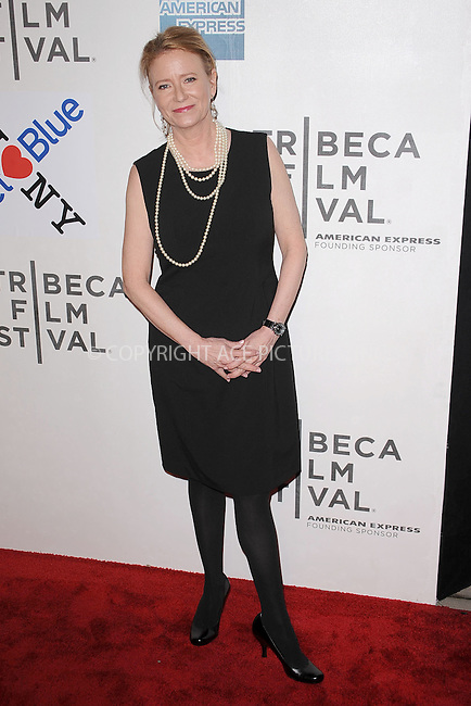 WWW.ACEPIXS.COM . . . . . .April 25, 2011...New York City...Eve Plumb attends the premiere of 'Last Night' during the 2011 Tribeca Film Festival at BMCC Tribeca PAC on April 25, 2011 in New York City....Please byline: KRISTIN CALLAHAN - ACEPIXS.COM.. . . . . . ..Ace Pictures, Inc: ..tel: (212) 243 8787 or (646) 769 0430..e-mail: info@acepixs.com..web: http://www.acepixs.com .