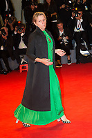 Frances McDormand at the &quot;Three Billboards Outside Ebbing, Missouri&quot; premiere, 74th Venice Film Festival in Italy on 4 September 2017.<br /> <br /> Photo: Kristina Afanasyeva/Featureflash/SilverHub<br /> 0208 004 5359<br /> sales@silverhubmedia.com