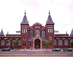 The Smithsonian Institution.Washington, D.C.