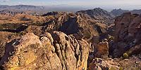 View from Mt. Lemon - Tucson - Arizona