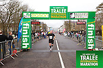 Thomas Stafford 396, who took part in the Kerry's Eye Tralee International Marathon on Sunday 16th March 2014.