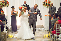 Chris & Jamika Wedding