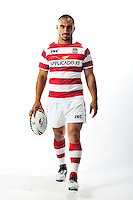 PICTURE BY VAUGHN RIDLEY/SWPIX.COM - Rugby League - ISC 2012 Super League Team Kit Shoot - 18/08/11- Wigan Warriors Thomas Leuluai.