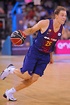 League ACB-ENDESA 2017/2018. Game: 1.<br /> FC Barcelona Lassa vs Baskonia: 87-82.<br /> Petteri Koponen.