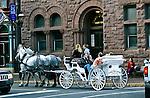 Jim Thorpe, Carbon Co., PA, fall festival carriage rides