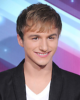 Lucas Cruikshank at the TeenNick HALO Awards held at The Palladium in Hollywood, California on November 17,2012                                                                               © 2012 Debbie VanStory/ iPhotoLive.com