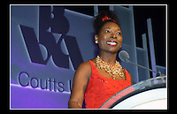 Floella Benjamin OBE - British Video Association Awards 2006 - 6th April 2006 - <br /> <br /> Established in 1980, the British Video Association (BVA) is the trade body that represents the interests of publishers and rights owners of video home entertainment.