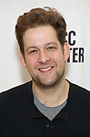 """Andrew Kober attends the Photo Call for the MCC Theater's World Premiere production of """"Alice by Heart"""" at the New 42nd Street Studios on December 17, 2018 in New York City."""
